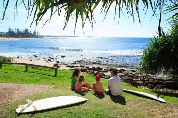 Moffat Beach, Caloundra, Queensland