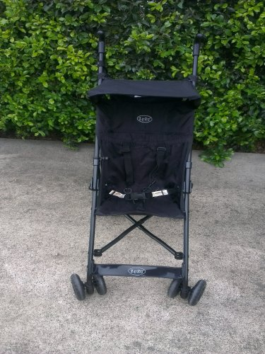 Childs Stroller for hire with your car rental